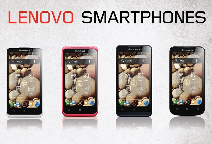 Lenovo S920 and Lenovo S820 Available in Nepal Updated