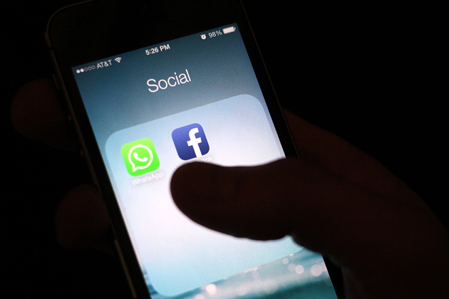 Faceboook Whats app Deal