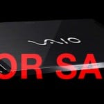Sony sells its PC business
