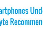 Top 5 Android phones below 20k