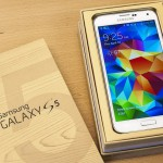 Samsung Galaxy S5 Price in Nepal