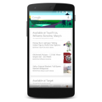 Google Alerts Now Card - GadgetByte Nepal