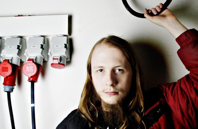 Pirate Bay co-founder