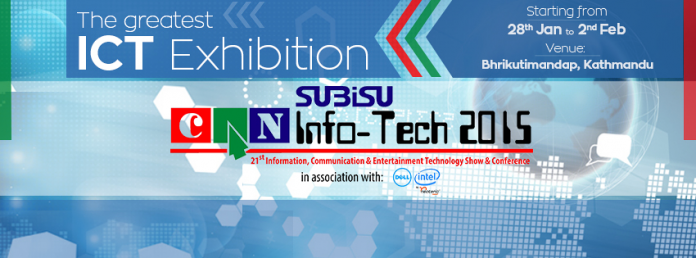 CAN infotech 2015