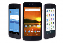 Android One Nepal