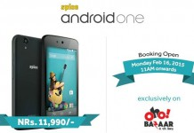 Android One in Nepal
