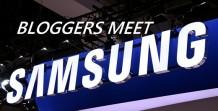 Samsung Hosts Blogger's Meet in Kathmandu