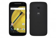 Moto E 2nd Generation Now In Nepal