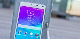 Samsung Smartphone Price in Nepal