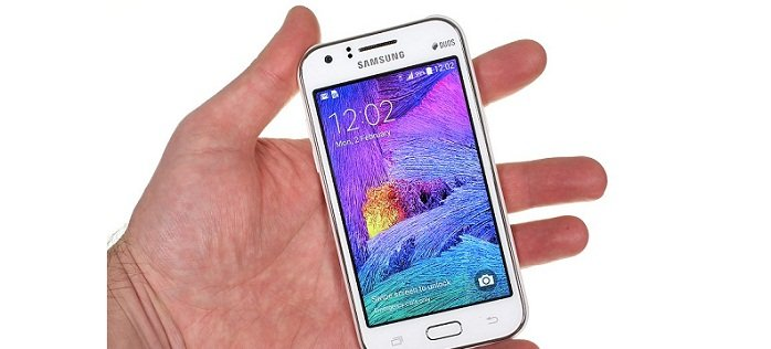 Samsung Galaxy J1 Ace price in nepal with specs