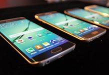 Price of Samsung Galaxy S6
