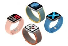 Apple Watch Series 3, 4, 5 Price in Nepal