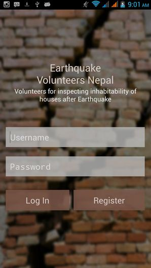 EQ Volunteers Nepal