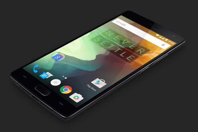 OnePlus Two - Top smartphones under 30000