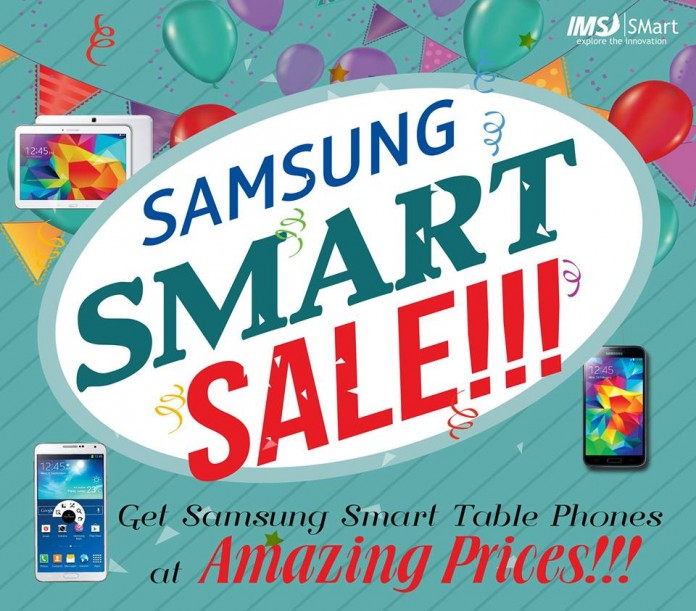 samsung nepal offers set of older products