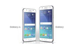 Samsung Galaxy J5 J7 Price Nepal Specs
