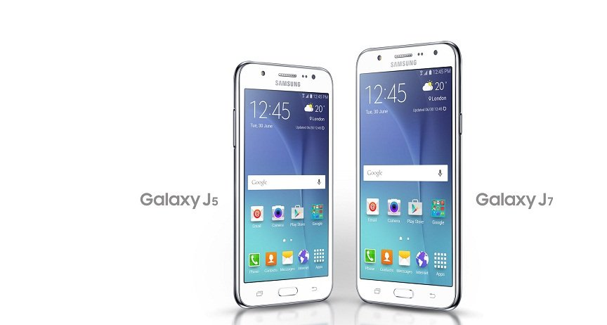 Galaxy J5-J7 price in Nepal