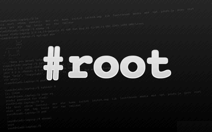 rooting-android