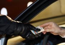 smart driving license
