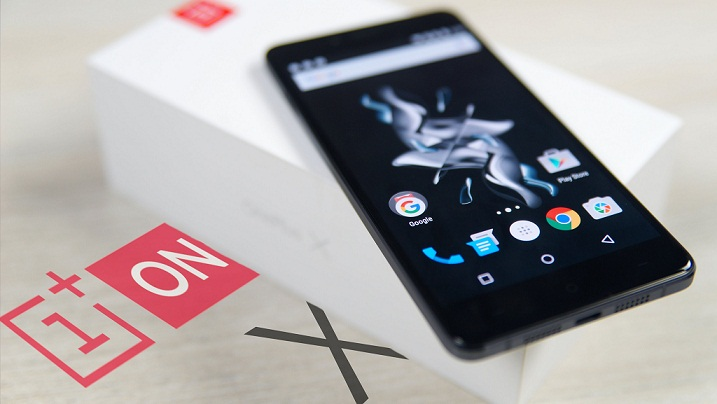 Oneplus x phone user guide