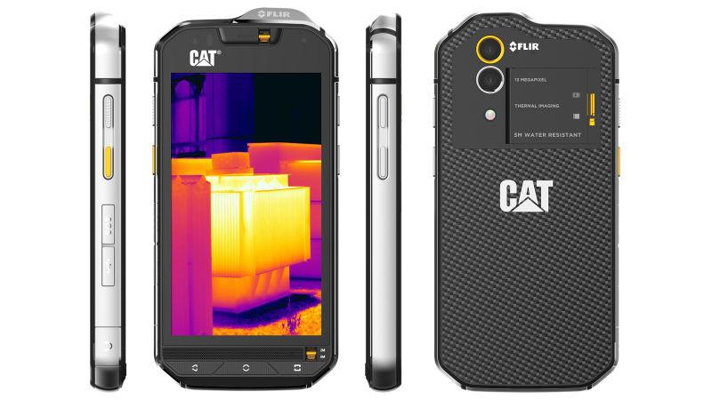 Cat S60 Price Specs Features News Gadgetbyte Nepal