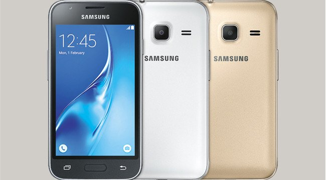 Samsung Galaxy J1 Nxt Launched