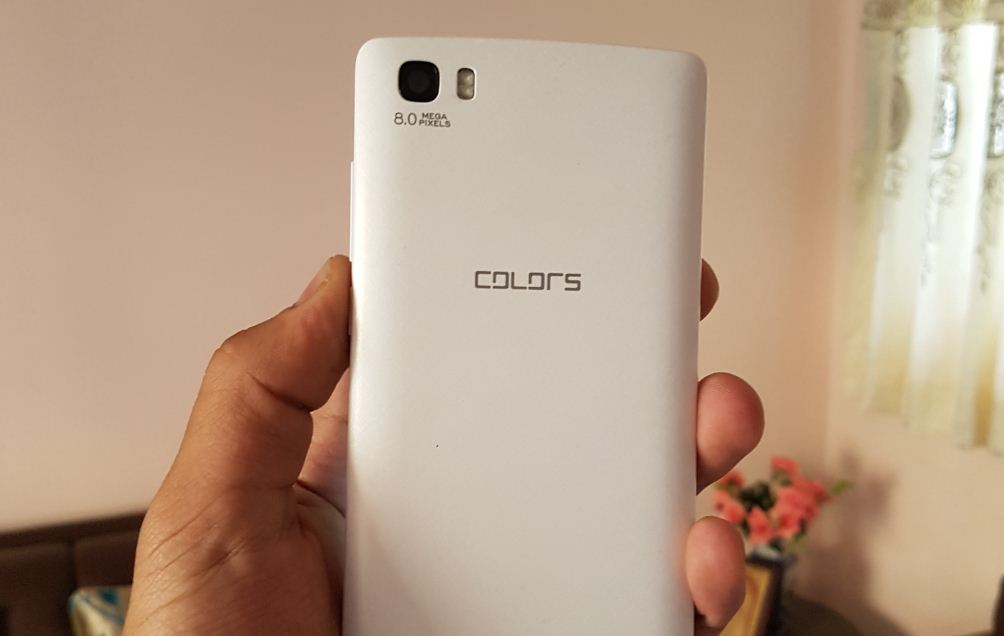 colors elite e15