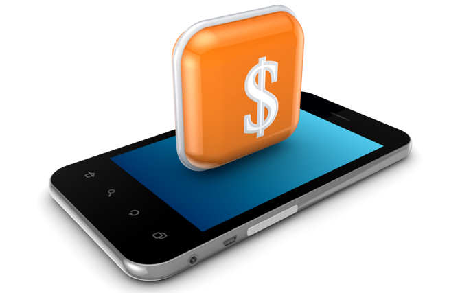 Mobile, Smartphone, Tablet Budget