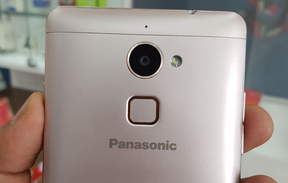 panasonic eluga mark 1