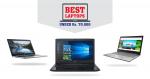 Top 3 laptops under 70,000 in Nepal