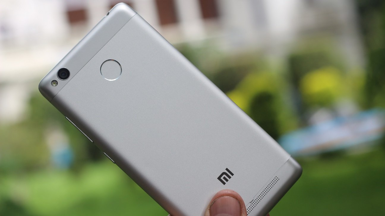 Xiaomi Redmi 3 Pro Review: Budget friendly meets the premium