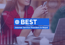 best Internet service providers