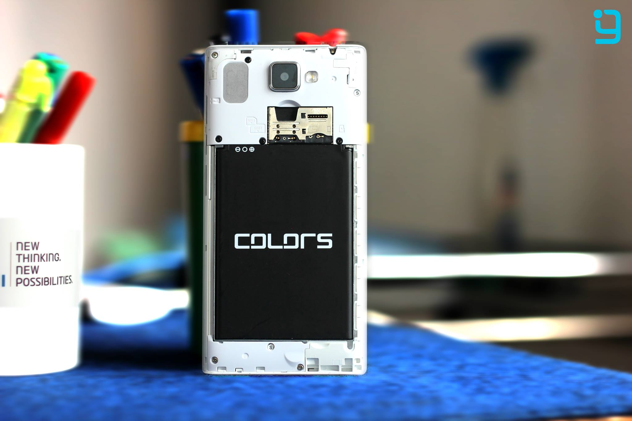 colors pride p80 battery