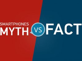 smartphone myths and the facts behind it