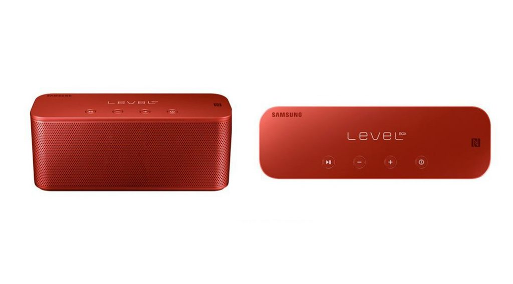 Samsung Level Box Nepal