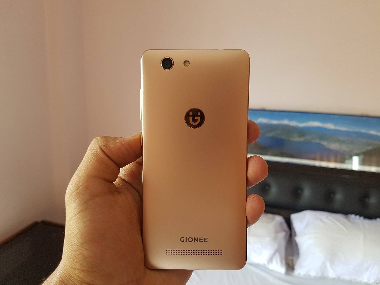 Gionee F103 Pro Review: Quality on a Budget – GadgetByte Nepal