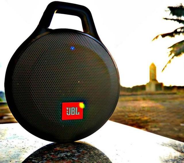 Deal Alert Jbl Clip Bluetooth Speaker Available In Nepal
