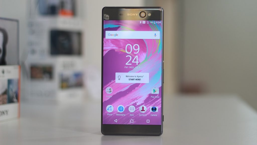 Sony Xperia Mobile Price in Nepal | latest Sony smartphones