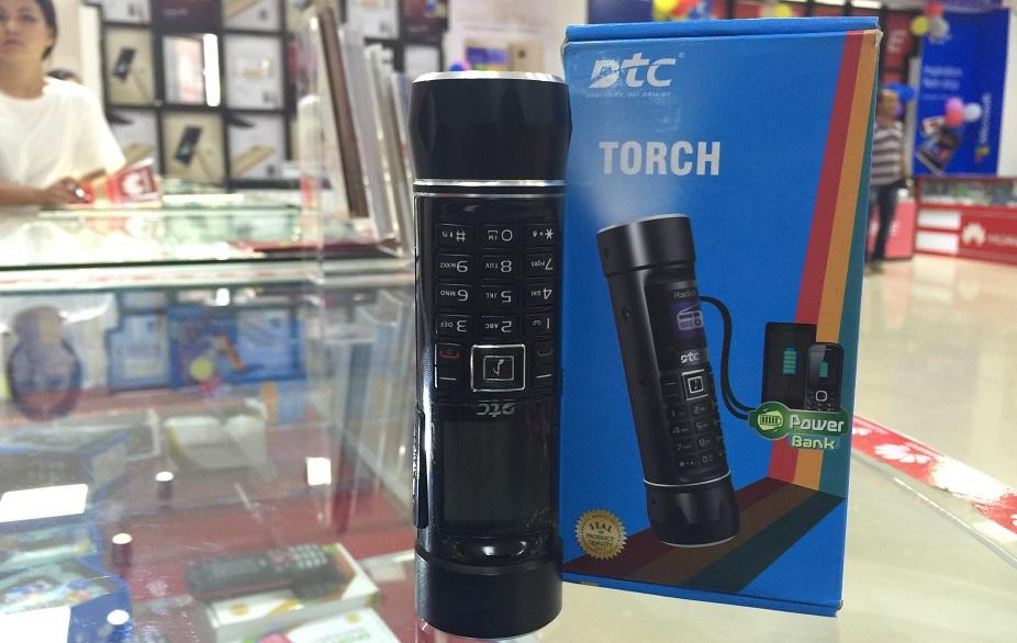 dtc-torch