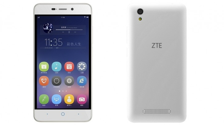 ZTE Blade D2 - ZTE mobile price in Nepal | Cost of latest ZTE smartphones
