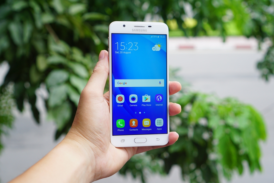 samsung galaxy j7 prime price in Nepal