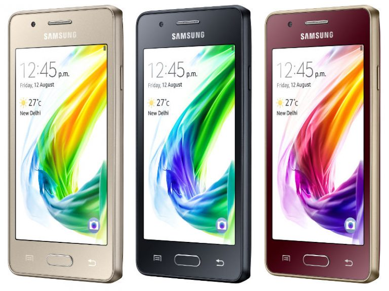 samsung z2 price in nepal with specs