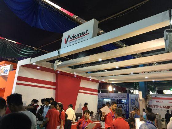 vianet ISP nepal
