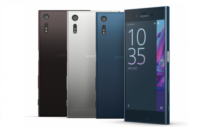 Xperia XZ - Best Camera smartphones in Nepal | Gadgetbyte Nepal