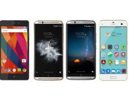 ZTE mobile price in Nepal | Cost of latest ZTE smartphones