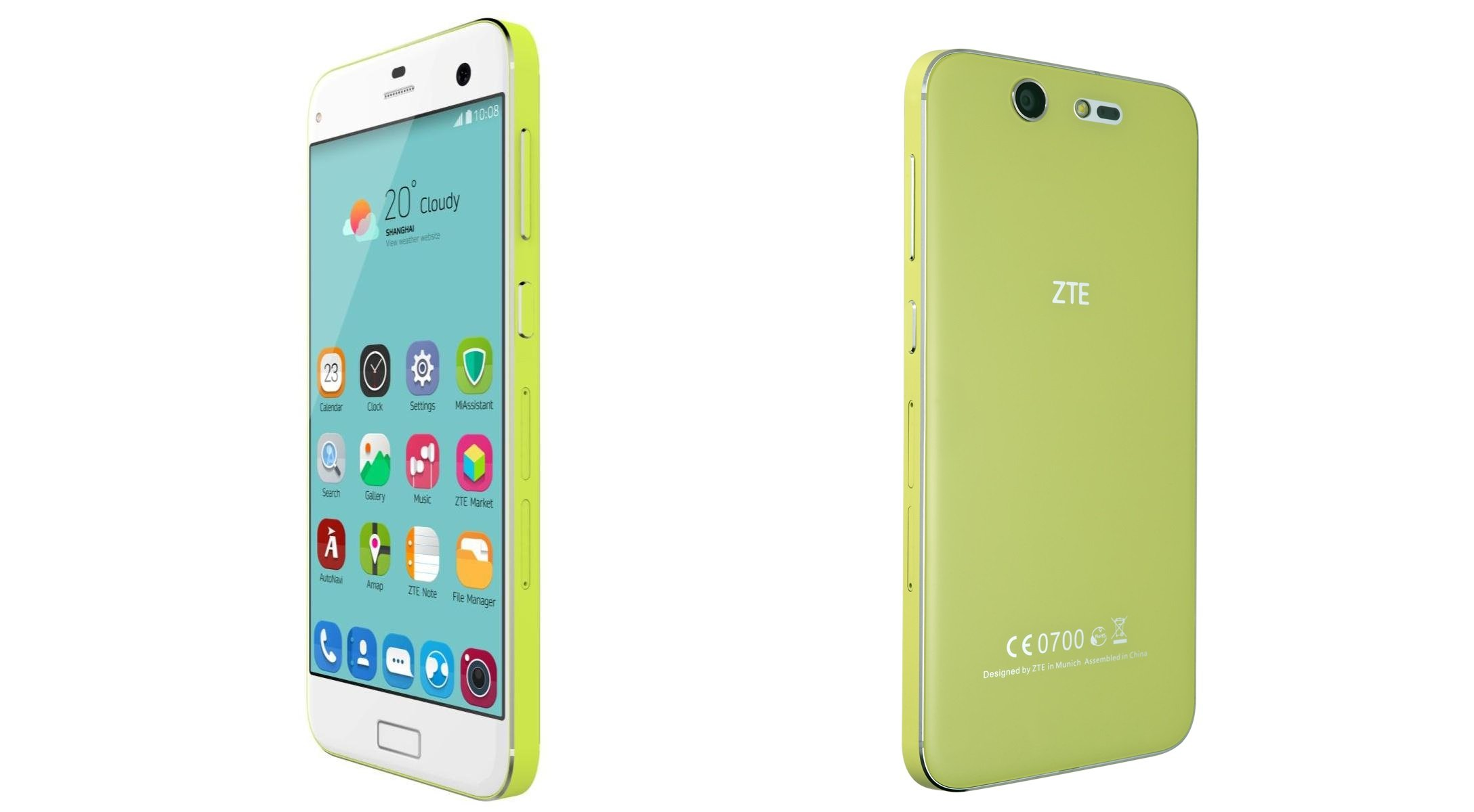 ZTE mobile Price in Nepal (Updated) | Cost of latest ZTE smartphones