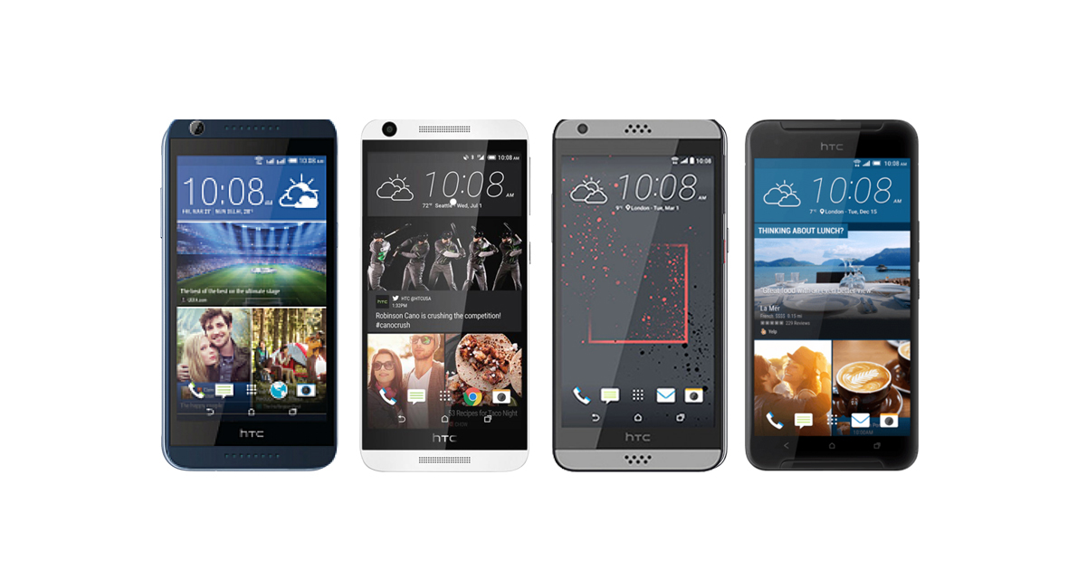 HTC Mobiles Price in Nepal | Latest HTC phones in every Price range