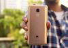 smartphones with fingerprint sensor