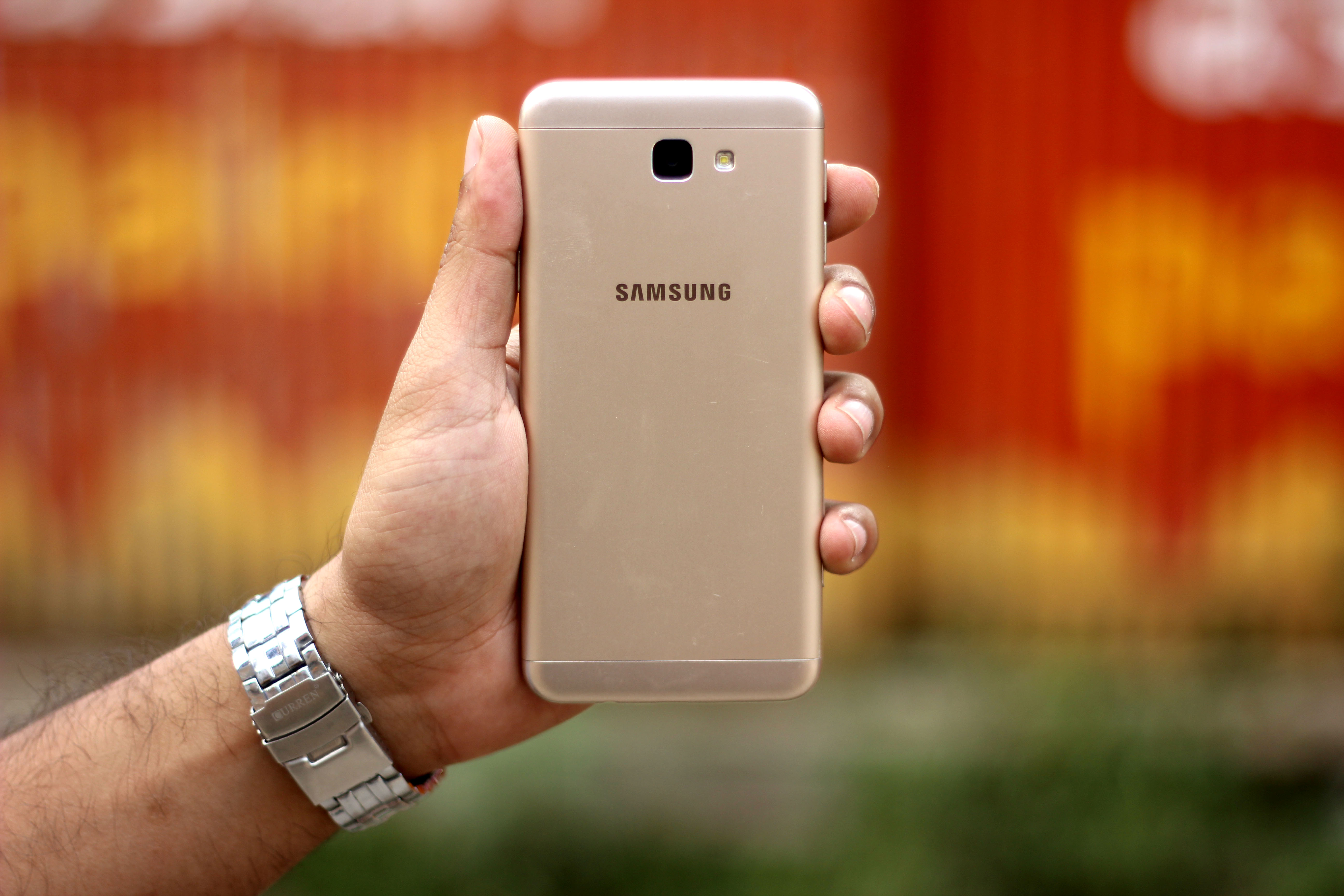 Tecno Ad Samsung Has Just Launched The Galaxy J5 Prime