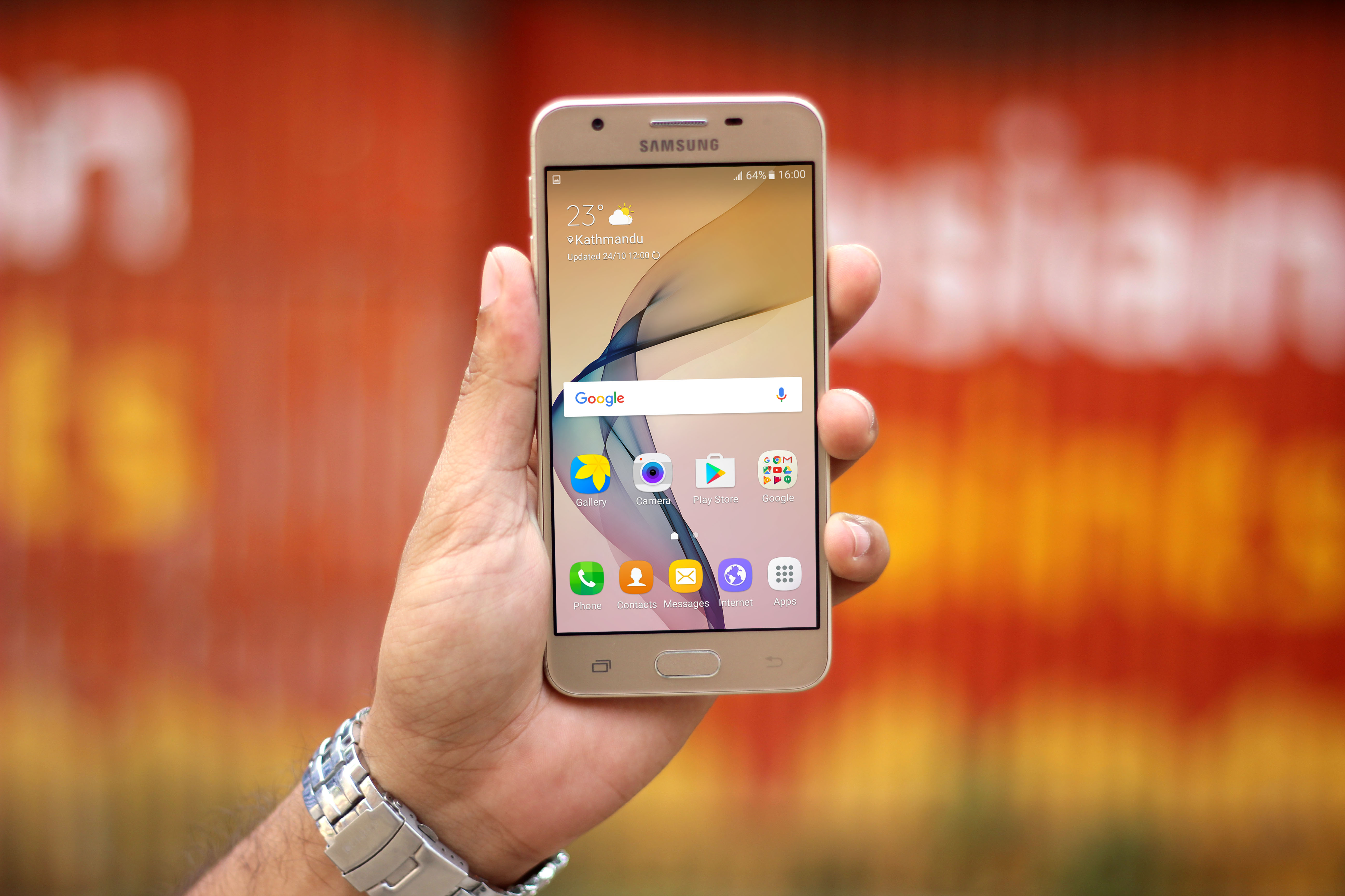 samsung-galaxy-j5-prime price in Nepal